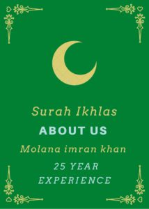 about surah ikhlas